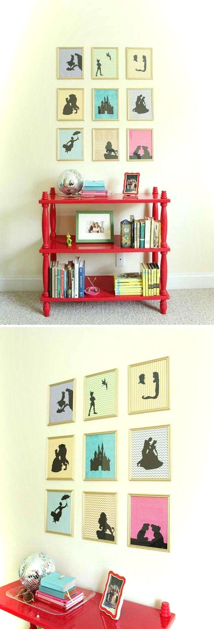 Adorable 40 Cute Craft Ideas for Teen Girl Bedroom https://decorisart.com/28/40-cute-craft-ideas-teen-girl-bedroom/