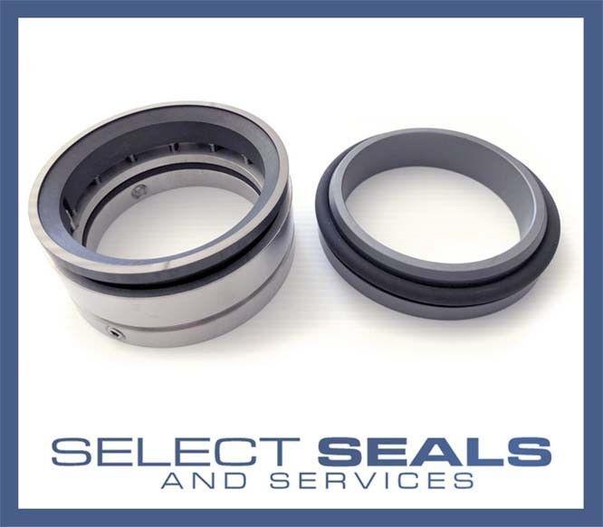 Pin On Grundfos Ch2 Pump Mechanical Seals