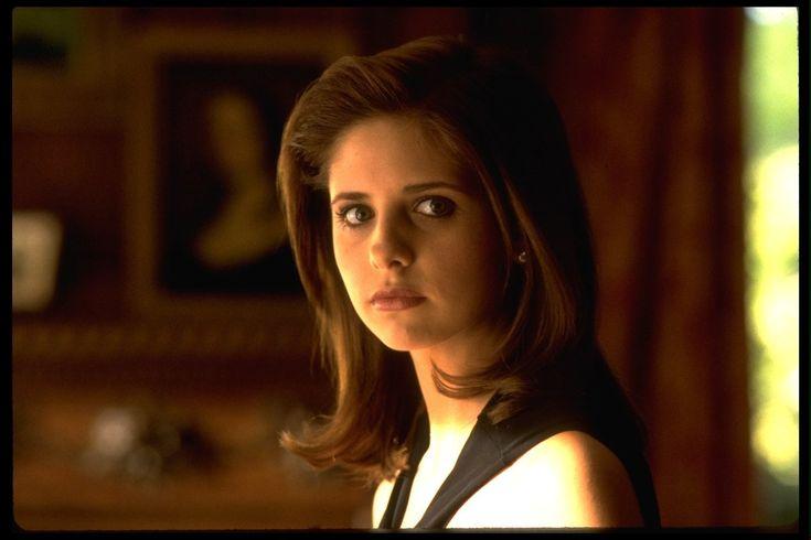 Sarah Michelle Gellar Reprising Role?