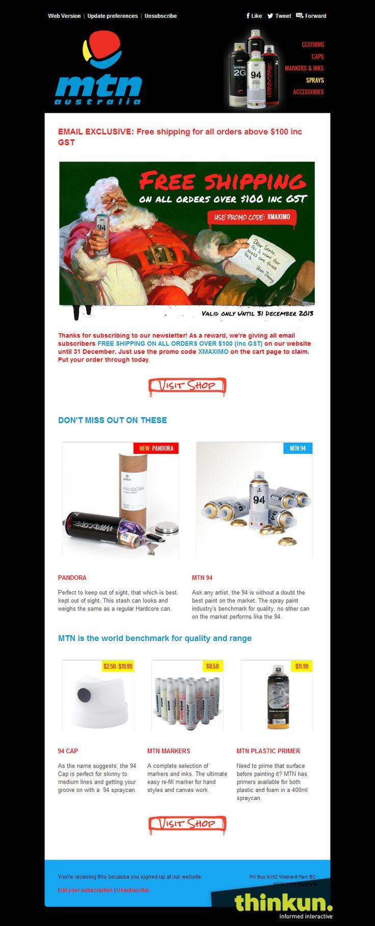 MTN newsletter 1