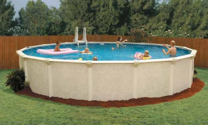 7 Best Doughboy Above Ground Pools Images On Pinterest
