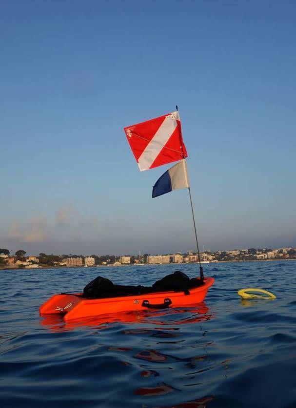 Banks Board Banks Board Ii Spearfishing Diving Sea Fishing