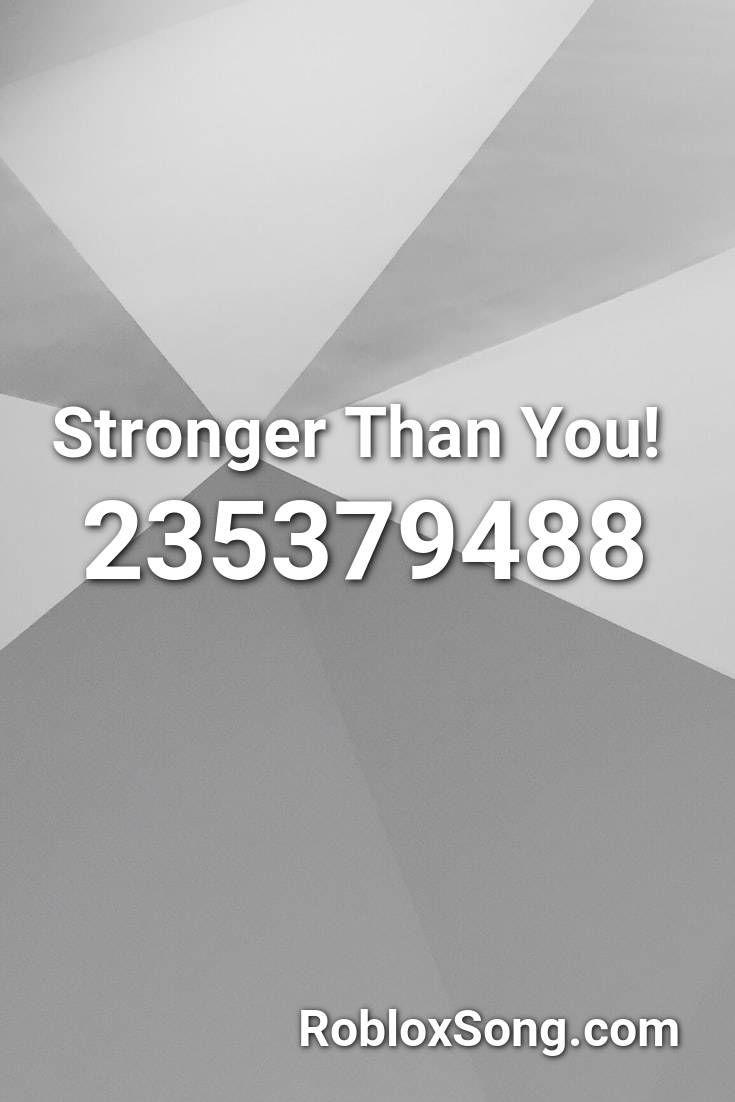 stronger krabs robloxsong