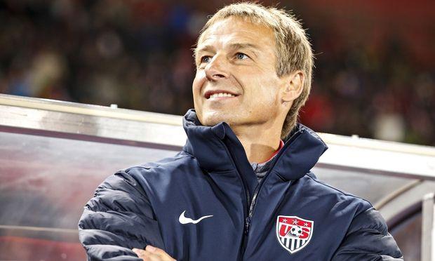 Jürgen Klinsmann: USA football team needs more accountability to fans http://www.theguardian.com/football/2014/jun/06/jurgen-klinsmann-usa-coach-world-cup