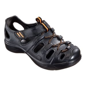 RedHead Ragin' Water Shoes for Kids - Black - 12 Kids
