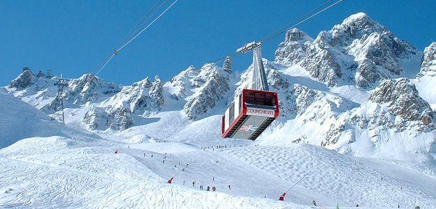 Meribel - http://www.lumipallo.fi/hiihtokeskukset/alpit/ranska/meribel-mottaret/