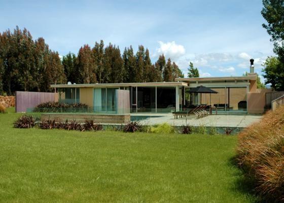 Martinborough Villa in Martinborough, Wairarapa | Bookabach