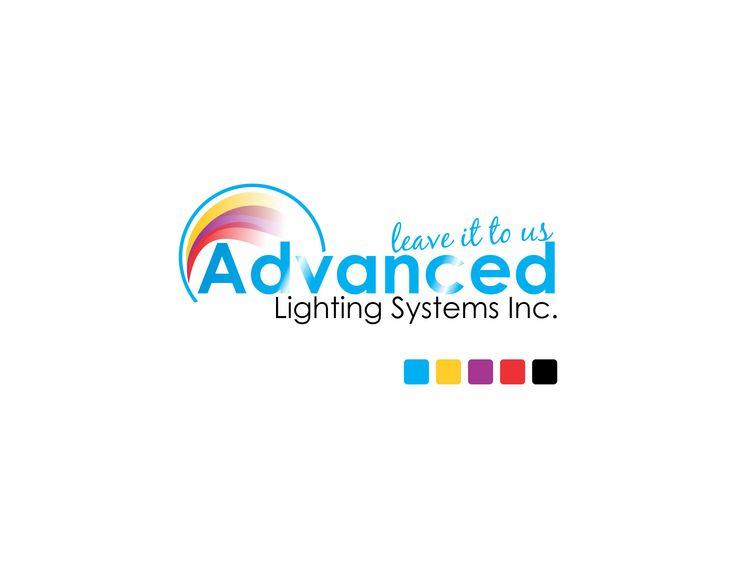 Light Designer Logo Designs