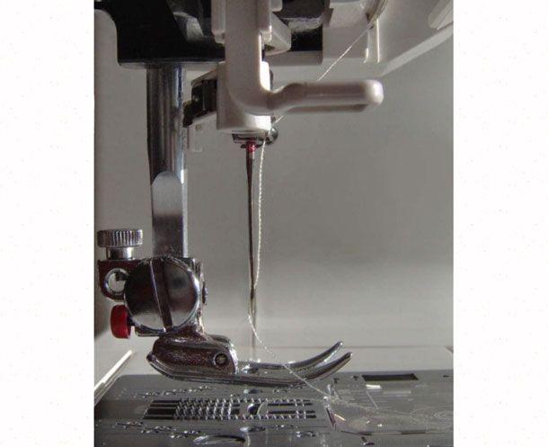 Неисправности швейных машин и их устранение: на дому без мастера