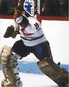 Richard Sevigny | Montreal Canadiens