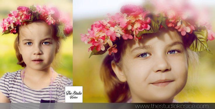 Little Nikolka www.thestudiokosice.com