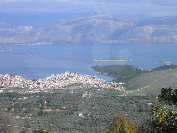 SpreadTheLink.com | Στερεά Ελλάδα - Φωκίδα - Γαλαξίδι