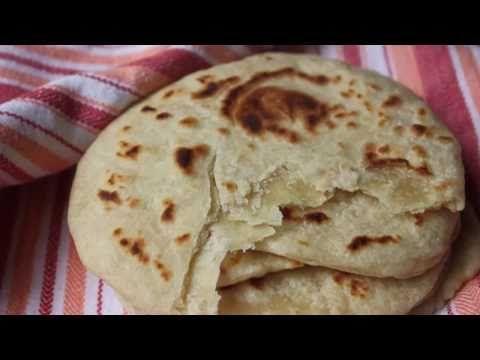 Homemade Flour Tortillas <3