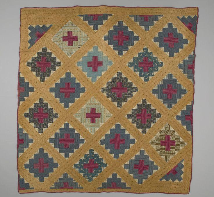 Détail de la collection | Collection et expositions du Musée des textiles du Canada