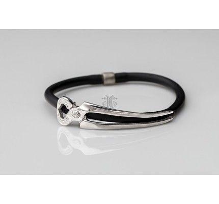 Βραχιόλι τανάλια της TOOLS by xatziiordanou #bracelet #pliers #silver #man