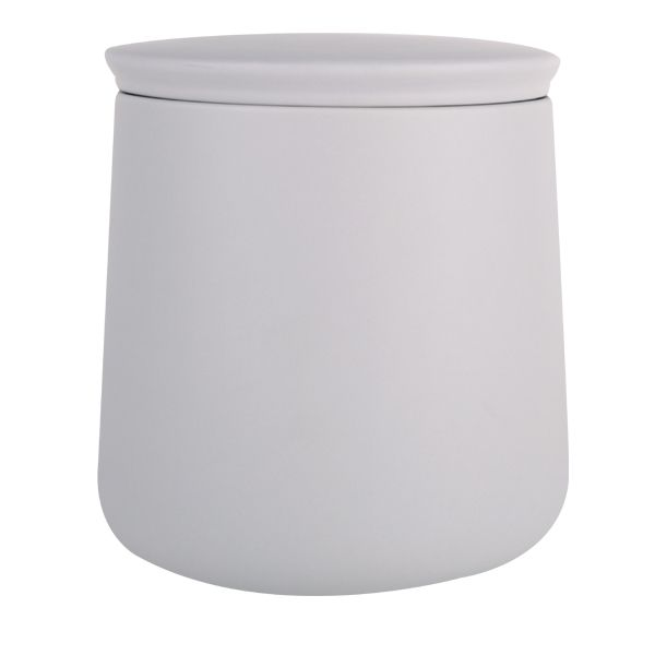 Soho Extra Large Canister - Grey