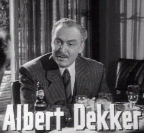 Albert Dekker was a famous actor known forKiss Me Deadly. In 1968, after going missing for a few days, his fiancéfoundhim naked and kneeling in his bathroom tub. He was bound by chains, and a noose was wrapped around his neck and hung from a curtain rod. Hypodermic needles werestuckin both of his arms, and slurs were written all over his body with red lipstick. The police ruled it a suicide, which the coroner and press rejected. No further investigation was done, and the official ruling…