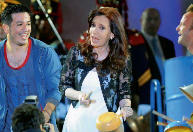 CFK bipolar, diagnóstico confirmado | Nelson Castro -Revista Noticias- | Adribosch's Blog