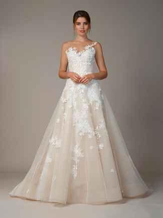 wedding dresses fashion 2018