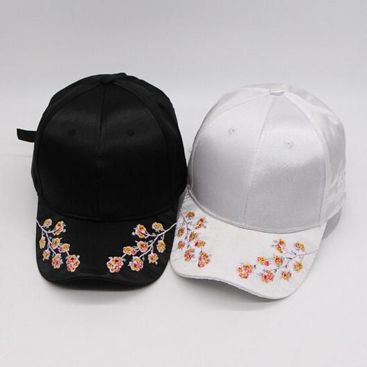 trendy baseball cap hats caps embroidered sports