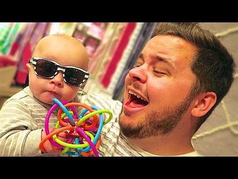 THE KEY TO PARENTING! - YouTube