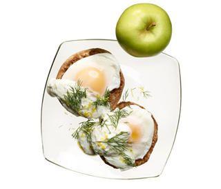 Eggs Benedict http://www.rodalewellness.com/food/healthy-breakfast-recipes?slide=20