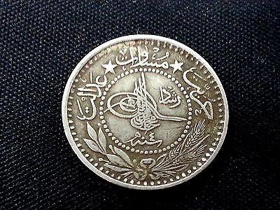 Ottoman Empire Ancient Coin, Ottoman Coin, Lot Coin F11s