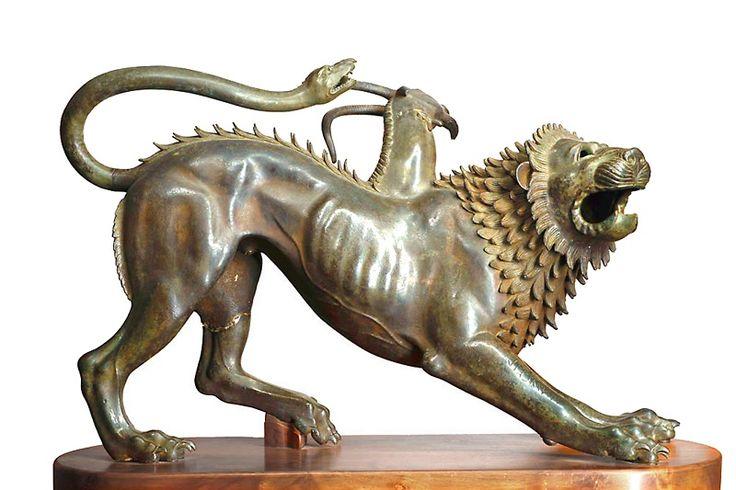 chimera-of-arezzo-bronze-exhibition.jpg (800×533)