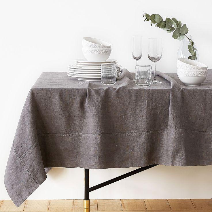 Oltre 25 fantastiche idee su tovaglia di lino su pinterest for Tovaglie zara home