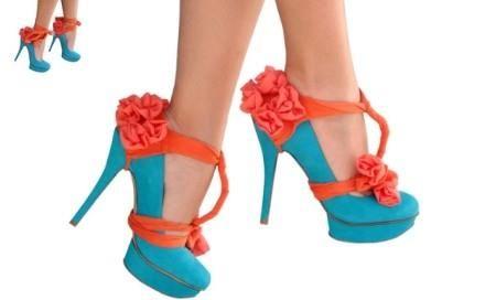 Как делать обувь для барби описание