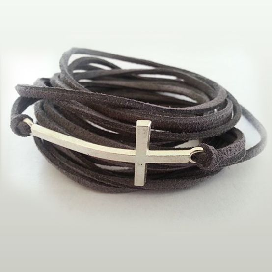 Cross Wrap - R70 Available in black, white, red, grey & blue.