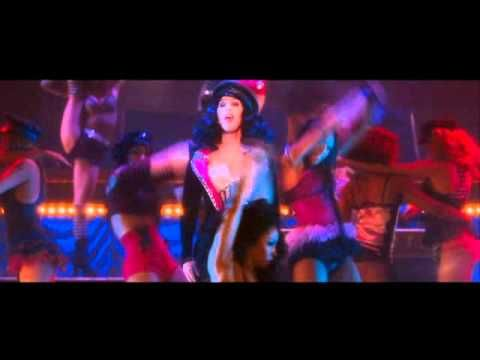 Cher - Welcome to Burlesque video. I lover her and burlesque so I love this movie!