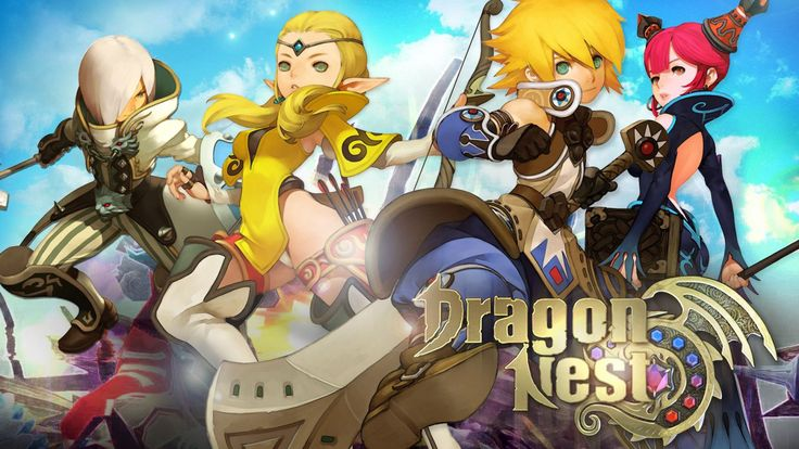 """Eyedentity Games, an online PC game developer and publisher of Dragon nest NA (North America and Oceania) brought us a news to release. A new end content to be conquered again. Main protagonist of this patch is the raid called, """"Granom Nest""""."""
