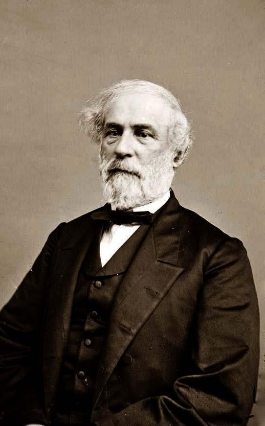the life and military career of robert e lee an american civil war general Robert e lee (1807–1870) was one of the most talented and successful generals of the civil war after graduating from the us military academy at west point in 1846, lee fought in the mexican-american war , where he showed his excellent leadership skills.