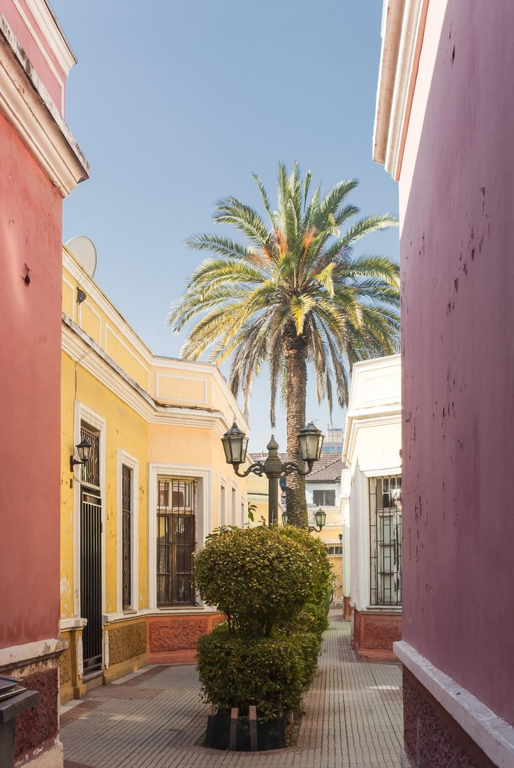 Cité Recreo , calle Garcia Reyes 333