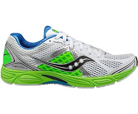 I love these shoes!!! Great for track workouts! Saucony Fastwitch 6