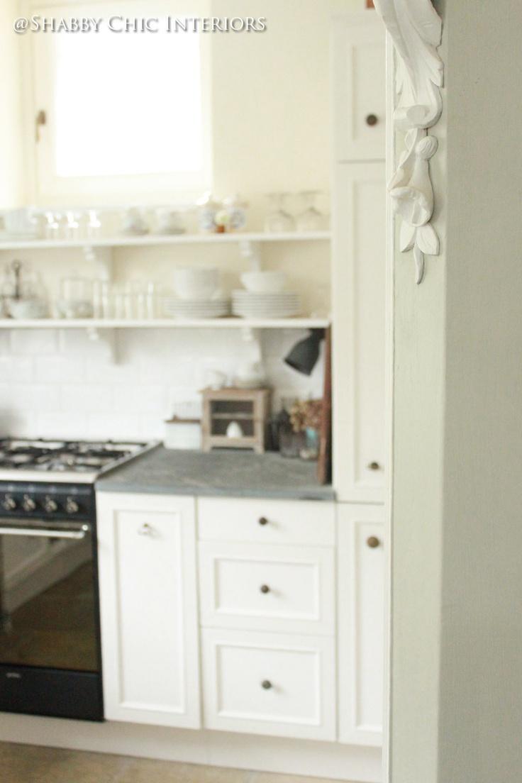 Oltre 25 fantastiche idee su cucina ikea su pinterest - Cucina shabby ikea ...