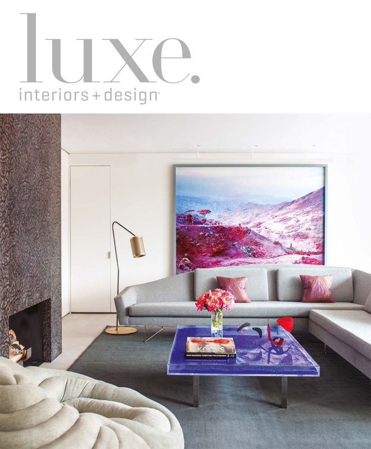 26 Best Luxe Covers Images On Pinterest Insight