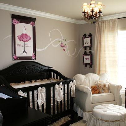 60 best images about Nursery Design BLACK WHITE on Pinterest