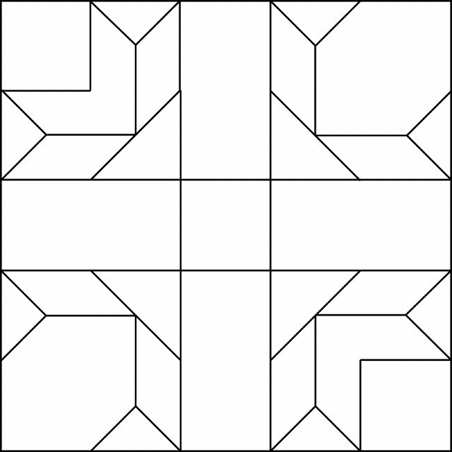 28 best Quilt sketches images on Pinterest DIY, Appliques and - pattern block template