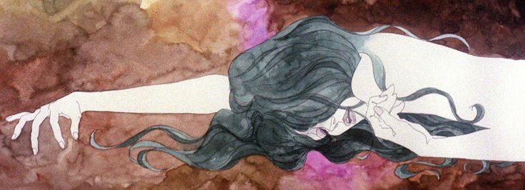 Belladonna of Sadness (1973) will be restored and released in 2016!