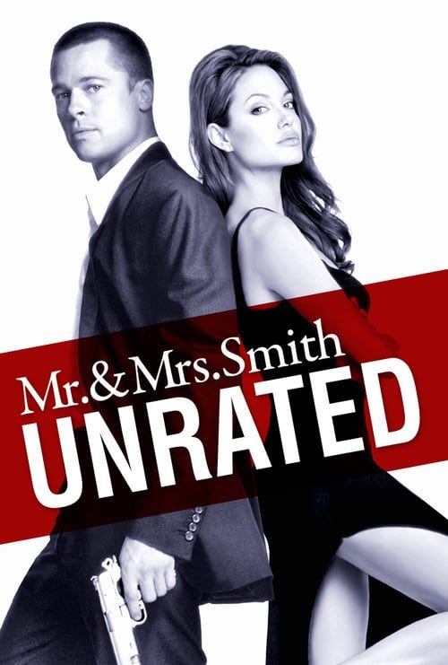 mrs and mr smith full movie 123movies