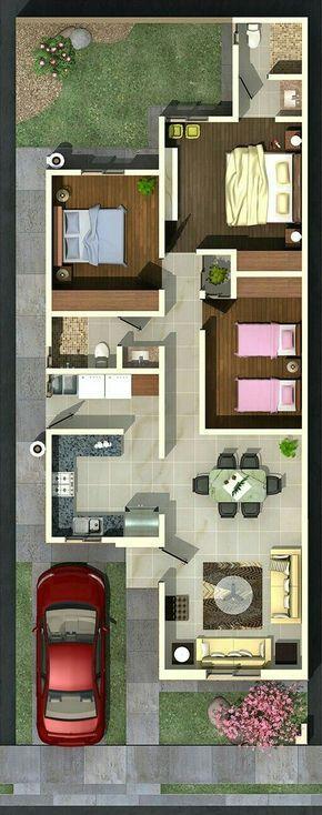 Mi casa perfecta ♡
