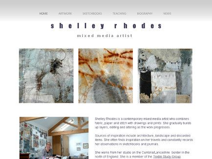shelley rhodes