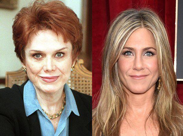 Nancy Dow, la mamma della famosa attrice Jennifer Aniston, è morta all'età di 79 anni. Stava lottando da tempo con una lunga malattia.