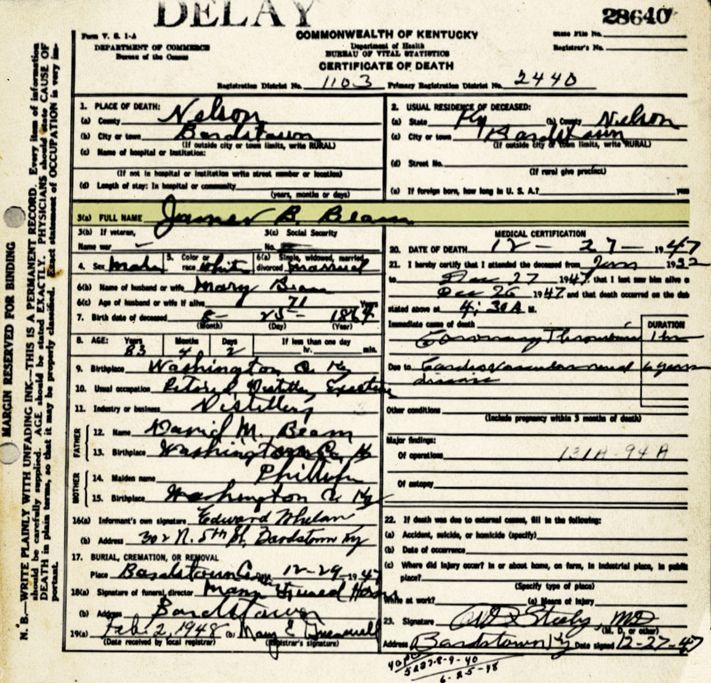 California Divorce Records: Death Records On Ancestry.com