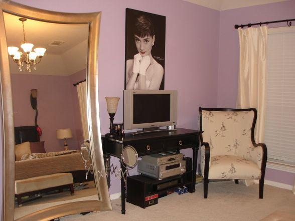 Best 25+ Hollywood glamour bedroom ideas on Pinterest ...