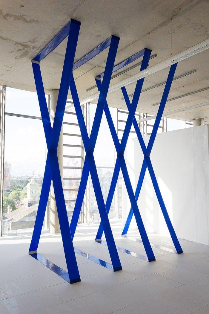 Shown in BA in Fine Art Degree Show, Goldsmiths University of London, London, UK.