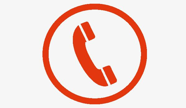 Red Phone Icon Png And Vector Phone Icon Social Media Design Inspiration Cheap Furniture Website