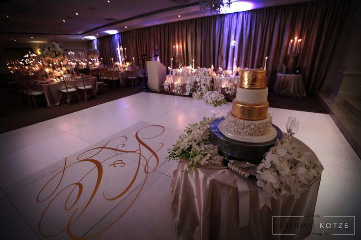 Luxury Greek Wedding at Summerplace, Houghton, Sandton, luxury wedding flowers, luxury wedding